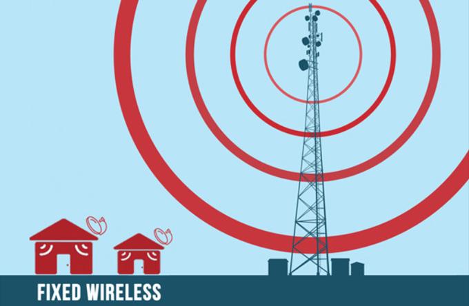 Fixed Internet Wireless